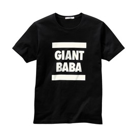 UNIQLO - HEROS IN THE WORLD T(GAIANT BABA)
