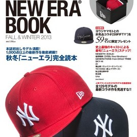 The New Era Book(ザ・ニューエラ・ブック) Fall & Winter 2013