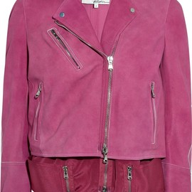 3.1 Phillip Lim - pink/jacket