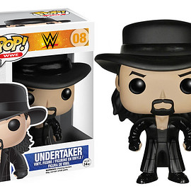 FUNKO - POP!  WWE - Undertaker