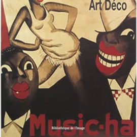 Alain Weill - Affiches Art Deco アール・デコのポスター