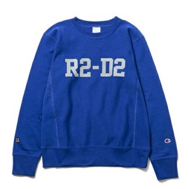 BEAMS - CHAMPION×BEAMS Star Wars Edition/R2-D2