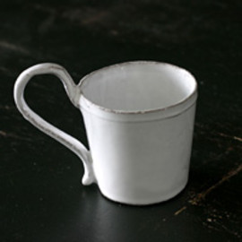 Astier de Villatte - SIMPLE/Tasse a The (Tea cup)
