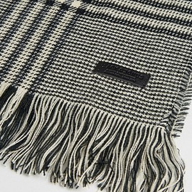 Jack & Jones - Jack & Jones Scarf in Woven Check