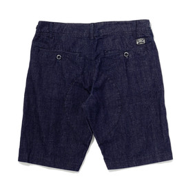 bal - WAVE POCKET DENIM SHORT