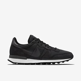 NIKE - NIKE INTERNATIONALIST TP BK
