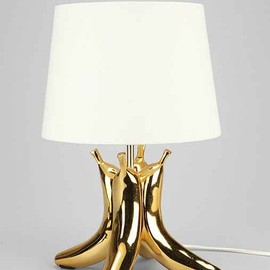 urban outfitters - Banana Table Lamp