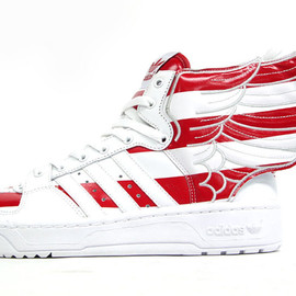 adidas - JS WINGS 2.0 「adidas Originals by JEREMY SCOTT」 「LIMITED EDITION for DESIGN COLLABORATIONS