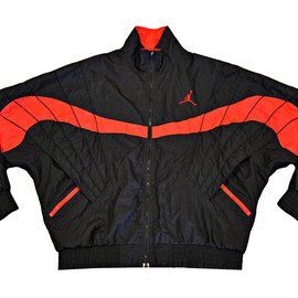 Jordan - V Flight Jacket