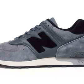 "new balance - M576 ""TOUGH LUXE"" ""made in ENGLAND"""