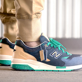 "New Balance - Social Status x New Balance 1600 ""Winter in the Hamptons"""