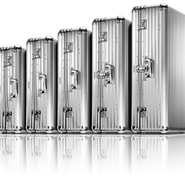 RIMOWA - vintage 1950 collection