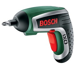 BOSCH - IXO 4 PLUS