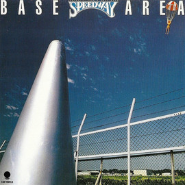SPEEDWAY - BASE AREA