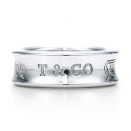 TIFFANY&Co - TIFFANY&Co  Ring