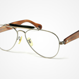 OLIVER PEOPLES for TAKAHIROMIYASHITATheSoloIst.  - S.0144.
