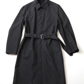 Hermès - Reversible Long Coat