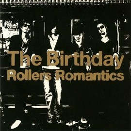 The Birthday - Rollers Romantics