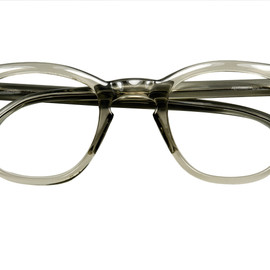 American Optical - Nation Gray