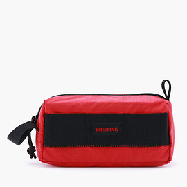 BRIEFING - BOX POUCH S SL RED
