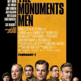 George Clooney - The Monuments Men