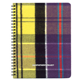 FOLK notebooks - STANDARD + d