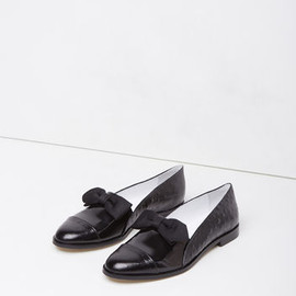 Band of Outsiders - Bowtie Loafer