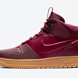 NIKE - Nike Path Winter