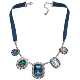 SWAROVSKI - Spectacle Necklace