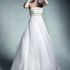 Collette dinnigan - Wedding dress