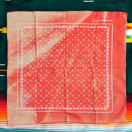 anachronorm - tanned discharge bandana