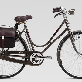 GUCCI - CRUISER BICYCLE