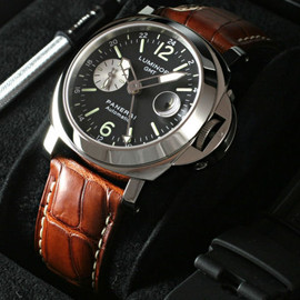 PANERAI - PAM00088 LUMINOR GMT 自動巻き