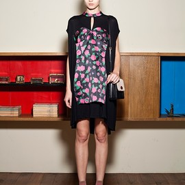 UNDER COVER - SS 2013