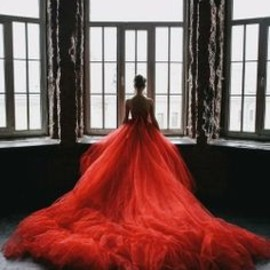 red luxe