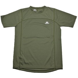 Mountain Equipment - Synergy Tee Short