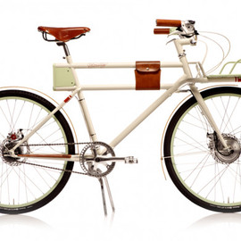 Faraday Bikes - Kickstarter, Electric Bicycle