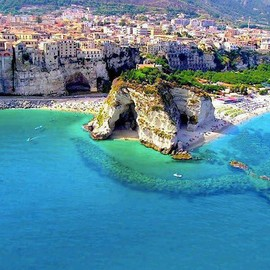 Calabria, Southern Italy - Tropea