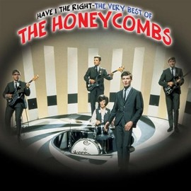 The Honey Combs - Have I the Right: the Very Best of