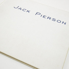 Jack Pierson - Pretty Lies  (Limited 300 edition)