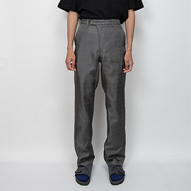 PORTVEL - REFLECTOR TWILL WORK PANTS