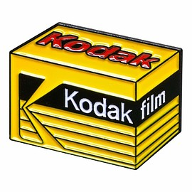 Official Exclusive - Film Box #2 Pin
