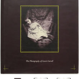 Lewis Carroll (写真) ルイス・キャロル - Dreaming in Pictures: The Photography of Lewis Carroll