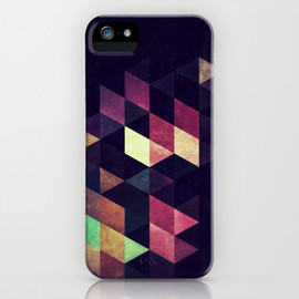 Spires - CARNY1A iPhone Case