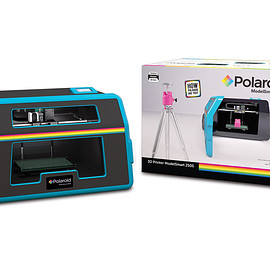 Polaroid - ModelSmart 250S 3D printer