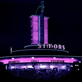 The Simons at Wilshire and Fairfax