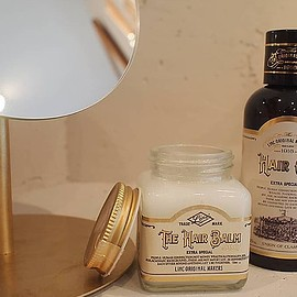 Linc Original Makers - The Hair Balm 997