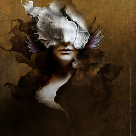 Jarek Kubicki - graphic works, photo