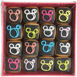 DISNEY® ELECTRIC HOLIDAY - Mickey Mouse® Tile Cookies