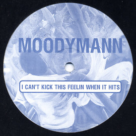 Moodymann - I Can't Kick This Feelin When It Hits / Music People